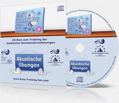 Akustische Übungen CD-Rom