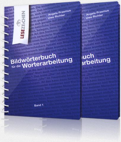Bildwörterbuch für die Worterarbeitung