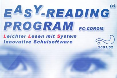 Easy Reading Program