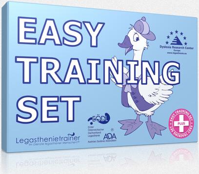 Easy Training Set PLUS