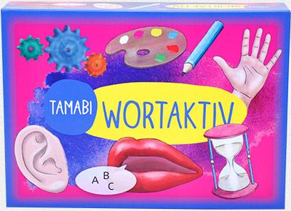 Tamabi Wortaktiv