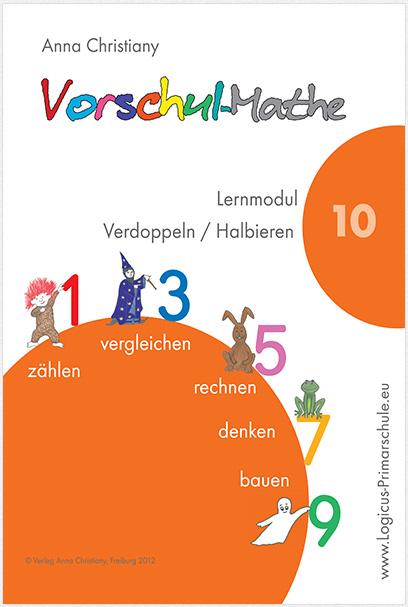 Vorschul-Mathe